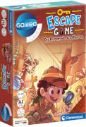 Clementoni Galileo Escape Game - Die Pyramide des Pharao