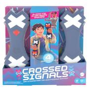 Mattel HCF41 Crossed Signals