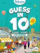 Spin Master Guess in 10 - Stadtbummell