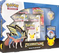 Pokémon 25th Anniversary Pin Box