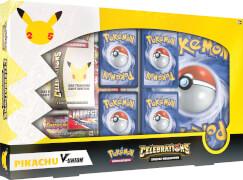 Pokémon 25th Anniversary V Union Box