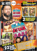 WWE Slam Attax 14 Starterpack