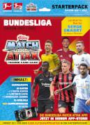 Match Attax Starterpack 2021/2022