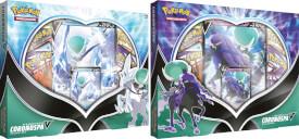 Pokémon August V Box