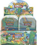 Pokémon 25th Anniversary Mini Tin