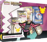 Pokémon 25th Anniversary Collection