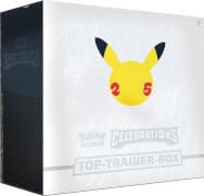 Pokémon 25th Anniversary Elite Trainer Box