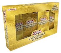 Yu-Gi-Oh! Maximum Gold El Dorado Box