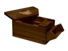 PKM 25th Anniversary Deck Box