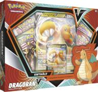 Pokémon Dragoran-V Kollektion