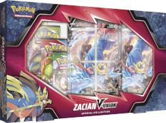 Pokémon V Union Box, sortiert