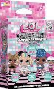 L.O.L. Surprise Dance Off Trading Cards Starter Set- Germany