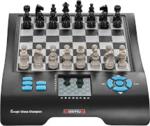 Europe Chess Master 8-in-1 Schachcomputer