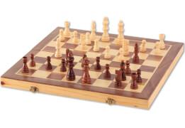 Natural Games Schachkassette 40 x 20 x 6 cm