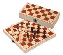 Philos Schachkassette, Feldgröße 30 mm