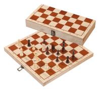 Philos Schachkassette, Feldgröße 42 mm