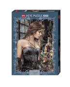 Puzzle Favole Poison Standard 1000 Teile