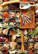 Schmidt Spiele Puzzle Küchen-Potpourri 1000 Teile