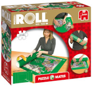 Jumbo 17690 Puzzle Puzzle & Roll bis 1500 T.