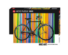 Puzzle Freedom Deluxe Standard 1000 Teile