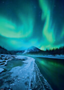 HEYE Puzzle - Northern Lights - 1000 Teile