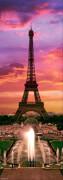 HEYE Verticalpuzzle - Night in Paris - 1000 Teile