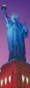 HEYE Verticalpuzzle - Statue of Liberty - 1000 Teile