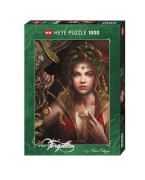 Puzzle Gold Jewellery Standard 1000 Teile