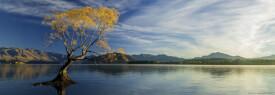 Lake Wanaka Panorama 1000 Teile