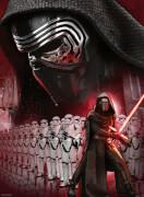 Ravensburger 146772  Puzzle Star Wars Die Macht erwacht 500 Teile
