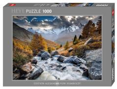 Mountain Stream Standard 1000 Teile