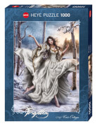 Puzzle White Dream Standard 1000 Teile