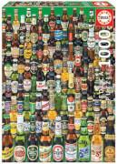 Educa - Beers 1000 Teile