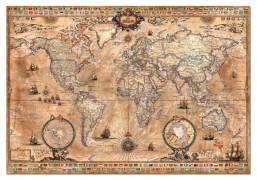 Educa - Antique World Map 1000 Teile