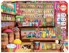 Educa - Candy Shop 1000 Teile