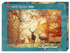 Puzzle Stags Standard 1000 Teile