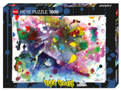 Puzzle Meow Standard 1000 Teile