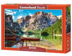 Spielwaren: The Dolomites Mountains,Italy,Puzzle1000 Teile