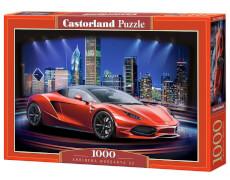 Spielwaren: Arrinera Hussarya 33, Puzzle 1000 Teile