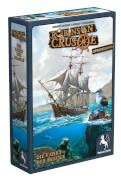 Pegasus Spiele Robinson Crusoe Fahrt der Beagle Erweiterung