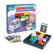HCM Kinzel - ThinkFun - Rush Hour Junior (Neuauflage), ab 5 Jahren