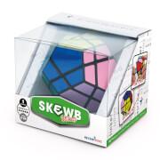 MeffertŽs Skewb Ultimate 12 color