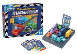 ThinkFun Rush Hour Deluxe