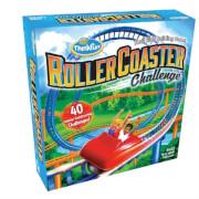 11248 Roller Coaster Challenge