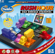 ThinkFun 76301 Rush Hour®