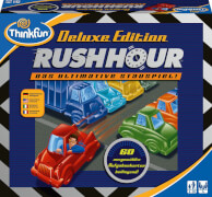 ThinkFun 76305 Rush Hour® Deluxe Edition