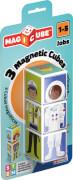MAGICUBE Blister 3 cubes Jobs
