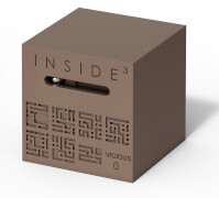 Inside 3 Cube - Vicious 0