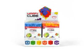 Happy Cube Pro, sortiert