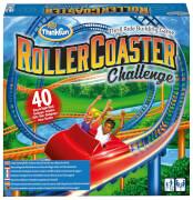 ThinkFun 76343 Roller Coaster Challenge